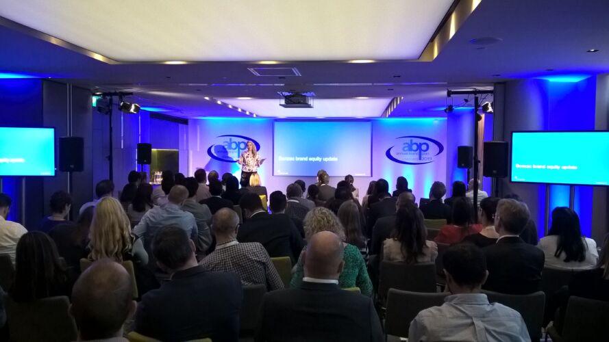 Jaarlijks congres in Amsterdam