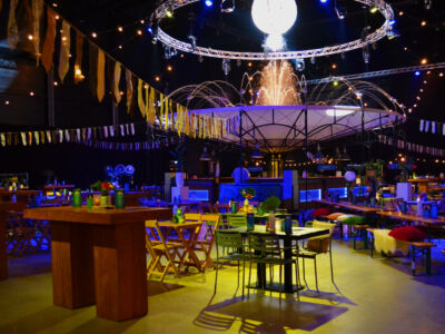4 - 2-nice - Eventstyling - Midden Nederland Hallen - Barnevald - Starlive.nl - Food Festival - Decoratie - Styling